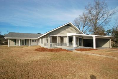 Hattiesburg Single Family Home For Sale: 200 N 21st St.