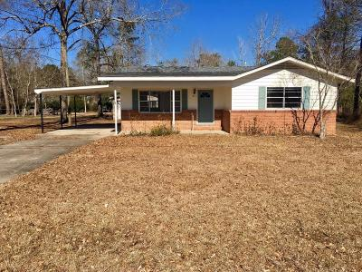 Petal MS Single Family Home For Sale: $75,000