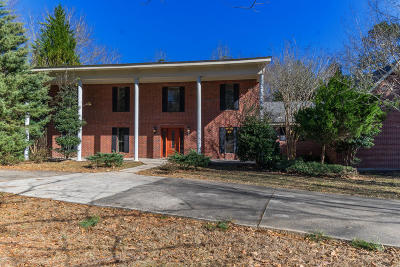 Seminary, Sumrall Single Family Home For Sale: 4676 Hwy 589