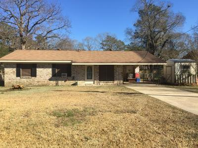 Petal MS Single Family Home For Sale: $82,200