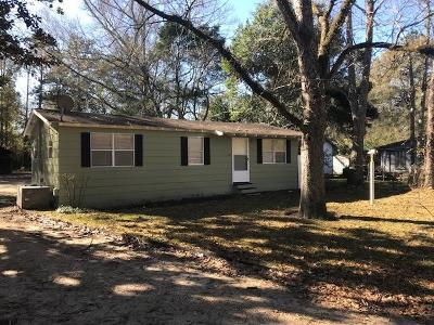 Petal MS Single Family Home For Sale: $61,900
