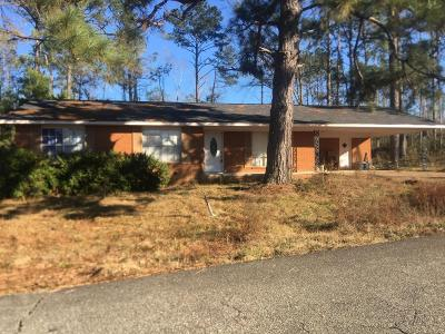 Petal MS Single Family Home For Sale: $90,000