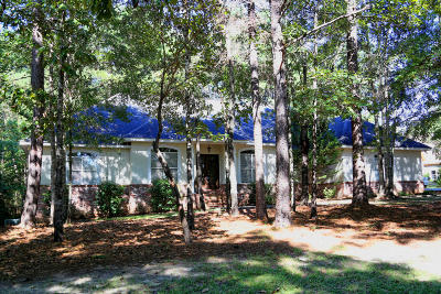 Petal MS Single Family Home For Sale: $310,000