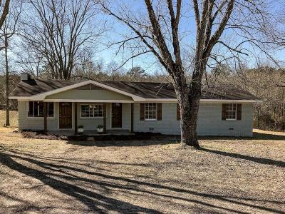 Covington County Single Family Home For Sale: 635 Salt Dome