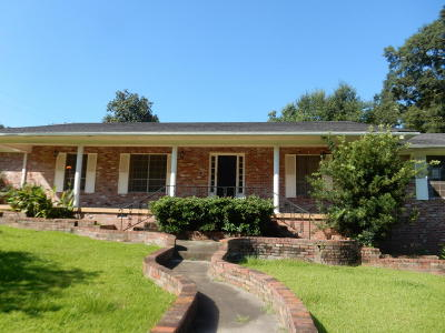 Collins Single Family Home For Sale: 403 S Dogwood Ave.