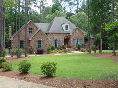 Canebrake Single Family Home For Sale: 80 Marais