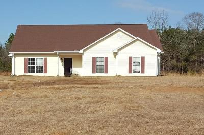 Covington County Single Family Home For Sale: 1529 Ms-588