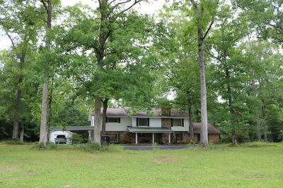 Covington County Single Family Home For Sale: 1147 East Hwy 84