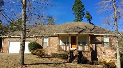 Dandridge Single Family Home For Sale: 9 Cimarron Dr.