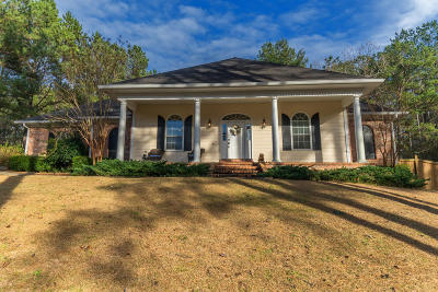 Bent Creek, Bent Creek West Single Family Home For Sale: 143 Cambrooke