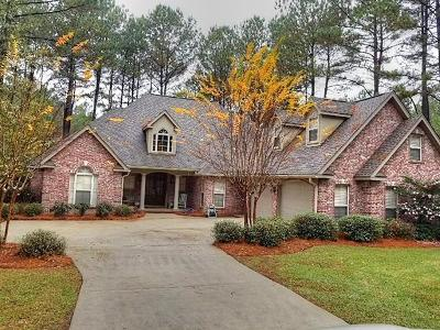 Bent Creek, Bent Creek West Single Family Home For Sale: 70 Steep Hollow