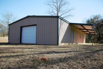 Jefferson Davis County Residential Lots & Land For Sale: 147 E Granby