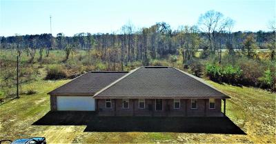Covington County Single Family Home For Sale: 210 Jaynesville Rd.