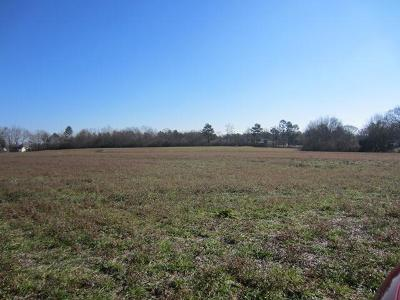 Sumrall Residential Lots & Land For Sale: Highway 42(13.50 Ac)