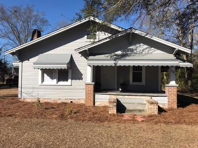 Petal MS Single Family Home For Sale: $89,500