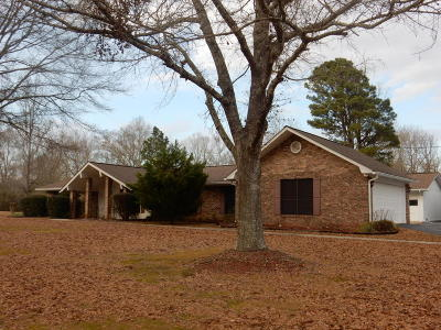 Covington County Single Family Home For Sale: 749 Seminary-Williamsburg Rd.
