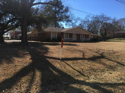 Taylorsville Single Family Home For Sale: 303 Central