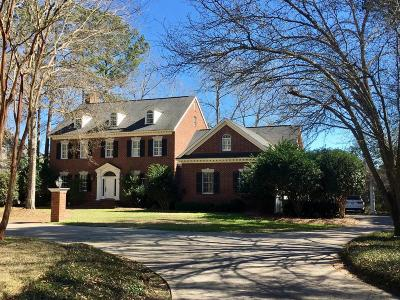 Hattiesburg Single Family Home For Sale: 223 W Canebrake Blvd.