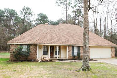 Lake Serene Single Family Home For Sale: 23 Columbus Rd.