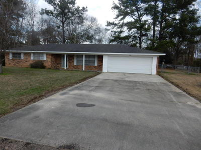 Collins Single Family Home For Sale: 1002 S Elm Ave.