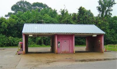 Seminary, Sumrall Commercial For Sale: 1101 Highway 42