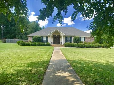 Dandridge Single Family Home For Sale: 20 Pine Meadow Loop