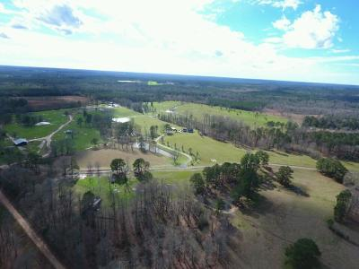Collins Residential Lots & Land For Sale: Ray Steele Rd.