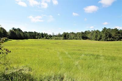Seminary, Sumrall Residential Lots & Land For Sale: Ms-42