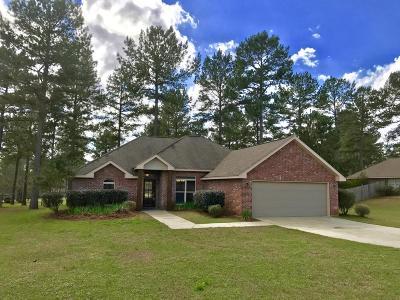 Dandridge Single Family Home For Sale: 6 Apalachee
