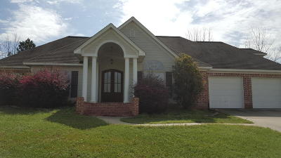 Clear Creek Single Family Home For Sale: 33 Woodside