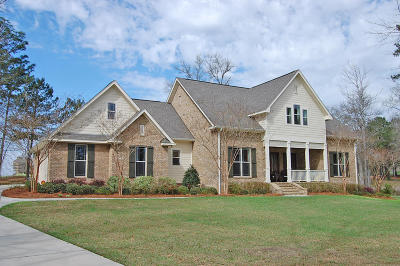 Hattiesburg Single Family Home For Sale: 242 W Canebrake Blvd.