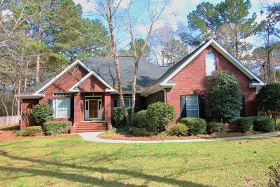 Bent Creek, Bent Creek West Single Family Home For Sale: 51 Cambrooke