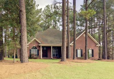 Bent Creek, Bent Creek West Single Family Home For Sale: 20 Montebello