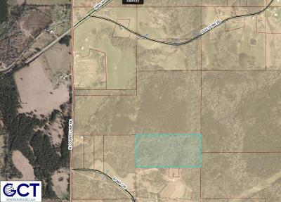 Seminary, Sumrall Residential Lots & Land For Sale: Bond Cir.