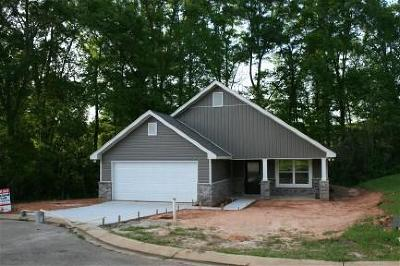 Seminary, Sumrall Single Family Home For Sale: 29 Willow