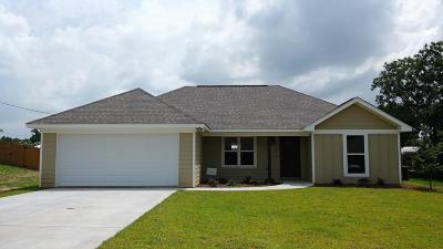 Purvis Single Family Home For Sale: 30 Logaras Cir.