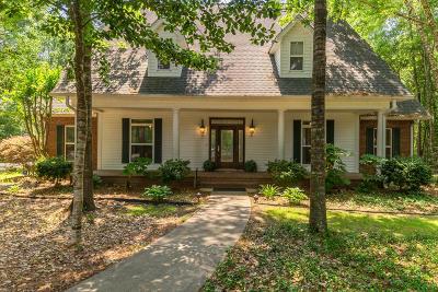 Bent Creek, Bent Creek West Single Family Home For Sale: 21 Snows Creek