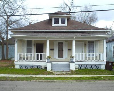 Hattiesburg Single Family Home For Sale: 702 Walnut St.