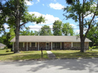 Petal Single Family Home For Sale: 122 Meadowbrook Dr.