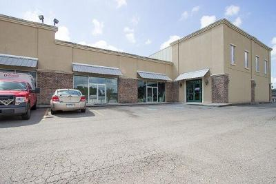 Commercial For Sale: 670 Weathersby Rd.