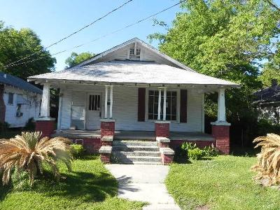 Hattiesburg Single Family Home For Sale: 457 W 4th St.