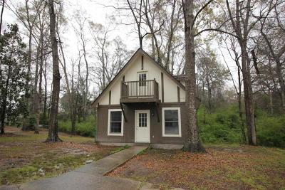Petal Single Family Home For Sale: 26 Jo Anna Dr.