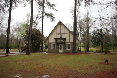Petal Single Family Home For Sale: 21/23 Jo Anna Dr.