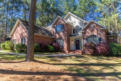 Bent Creek, Bent Creek West Single Family Home For Sale: 14 Montebello
