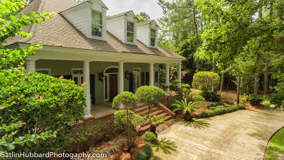 Hattiesburg Single Family Home For Sale: 226 Tidewater