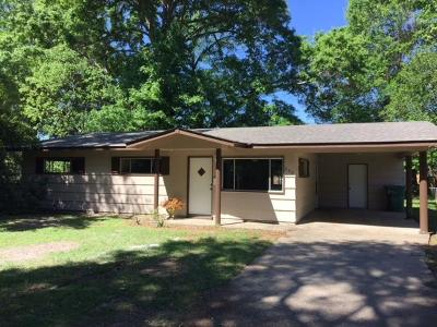 Petal Single Family Home For Sale: 206 Robin Dr.