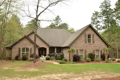 Hattiesburg Single Family Home For Sale: 7 Centerstone