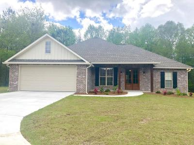 Audubon Hills Single Family Home For Sale: 45 Zachary Dr.