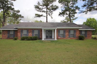Petal Single Family Home For Sale: 106 Poplar Loop