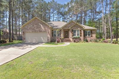 Bent Creek, Bent Creek West Single Family Home For Sale: 116 Gettysburg Way